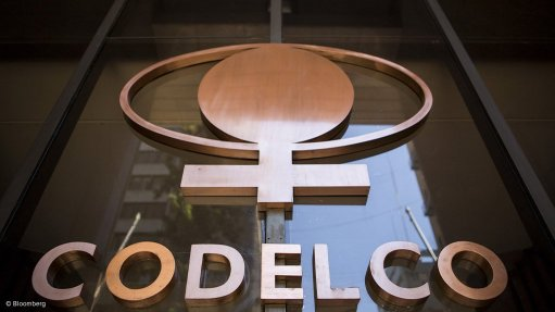 Copper giant Codelco records 3 215 cases of Covid-19, nine fatalities