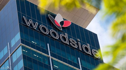 Woodside sets production records