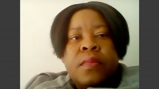 Leading like a woman – Fundi Nzimande
