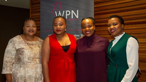 Advocacy for women to ramp up going forward