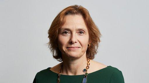 Sarah Kuijlaars has been appointed De Beers CFO, effective September 1