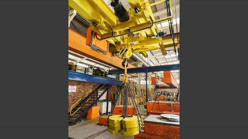 Condra supplies nine telescopic cranes to chemicals company