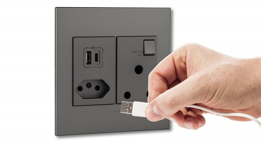New USB chargers meet South African electrical standards