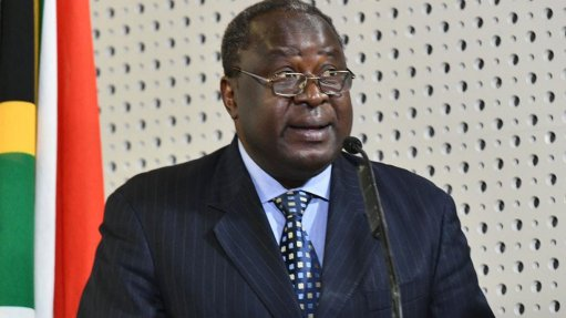 Mboweni wants DA to provide 'evidence' for SAA bailout allegations