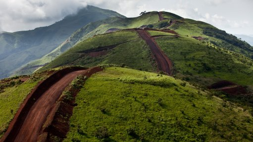 Iron-ore's African future is slowly advancing, Rio Tinto says