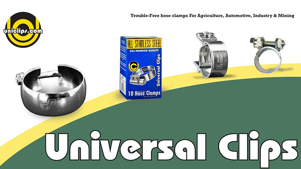 Universal Clips