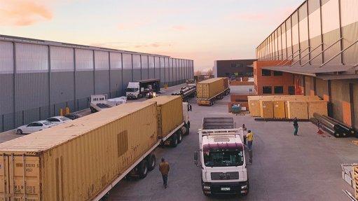 Nucleus Mining & Africa Logistics