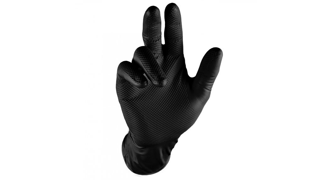 HANDY RANGE Bearings International has seen a huge increase in demand for its range of Grippaz hand gloves and has increased its stockholding