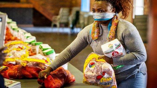Agri SA calls for contributions to R1bn food drive
