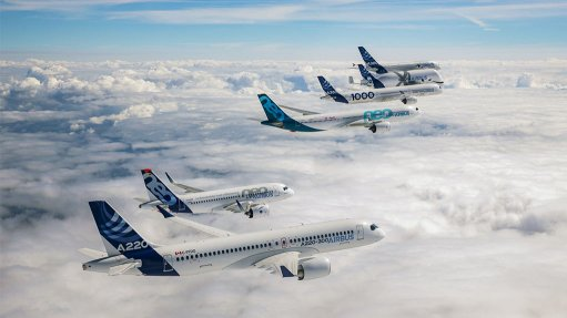 Airbus confident that its unequalled range of airliners is ideal for the post-Covid-19 market