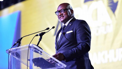 Gauteng Premier recovers from Covid-19, resumes duties
