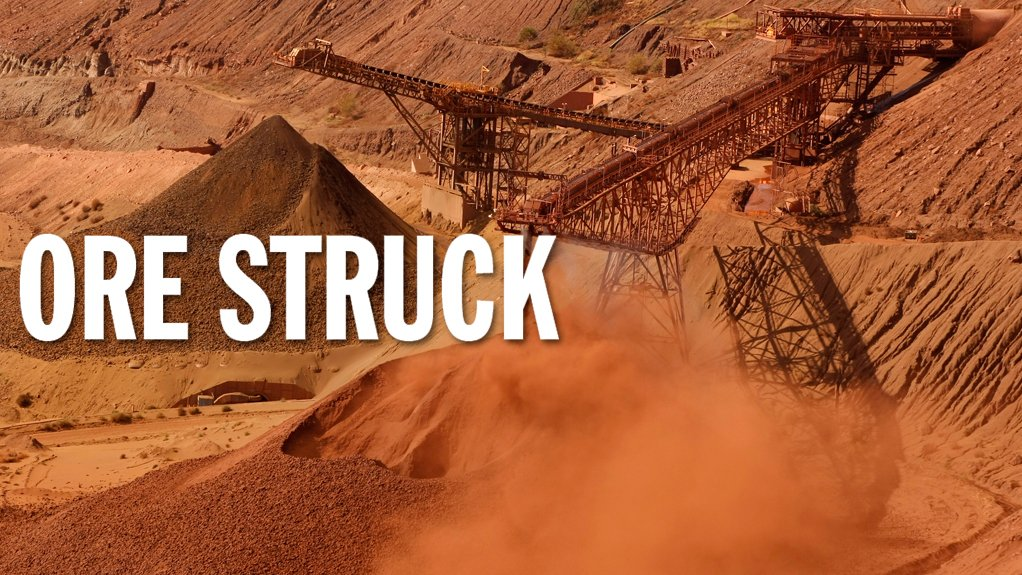 Pandemic exacts toll on iron-ore sector, but prognosis for recovery is good