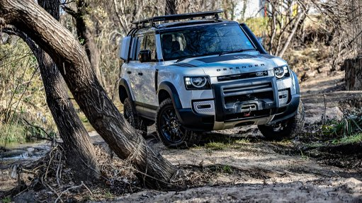 Premium car market to decline by 35%, Land Rover to gain from new Defender