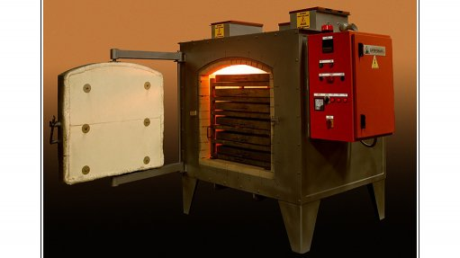 Furnace company to capitalise on increased gold price