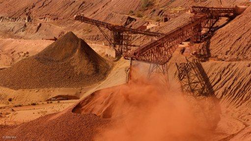 Australian iron exports reach record milestone