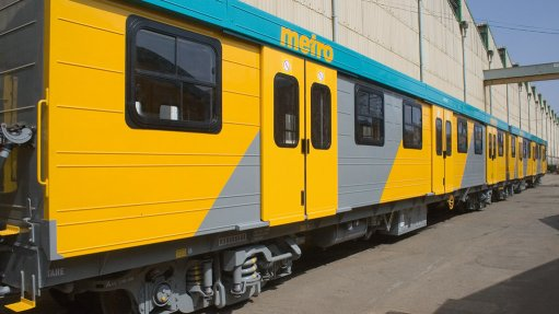PRASA, railway equipment company managers arrested for theft