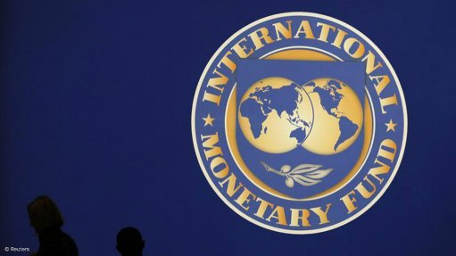 IMF approves $4.3bn loan for South Africa