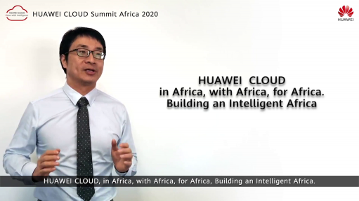 Huawei launches Africa Cloud&AI Innovation Centre