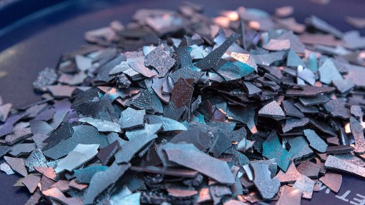 Positive metals markets to drive ERG's asset development