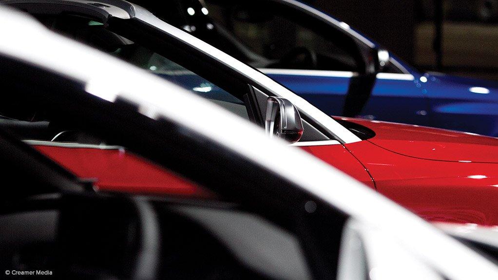 New-vehicle pricing increasing sharply, shows TransUnion index