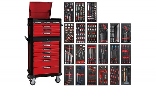 Tool range returns to South Africa