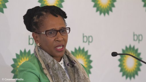 Implats appoints chairperson designate