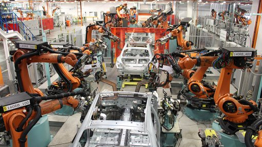 Local vehicle production to decline by 31% in 2020, says Naamsa