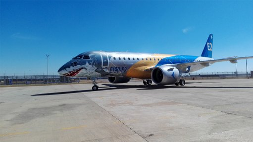 Covid-19 hits Embraer commercial jet deliveries hard in second quarter, group reports