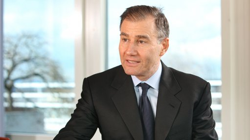 Coal will continue to be assessed but should remain in Glencore right now – Glasenberg