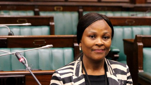 Gordhan v Mkhwebane: PP claims there was good reason to probe SARS unit's use of equipment