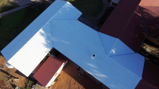 SANEDI says cool roofs could combat higher GHG emissions in South Africa