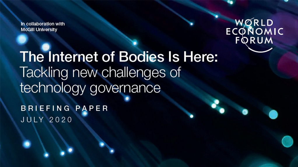 The Internet of Bodies Is Here: Tackling new challenges of technology governance