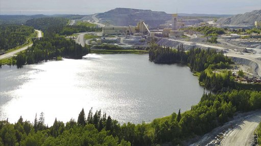 Barrick comfortable in Ontario, continues to hunt for new Canada opportunities