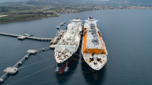 Foot on the Gas – Developers  of Matola LNG terminal intensify talks with potential customers  to reach 2023 supply date