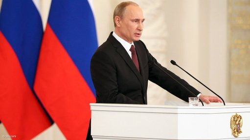 Putin says Russia has registered world's first Covid-19 vaccine