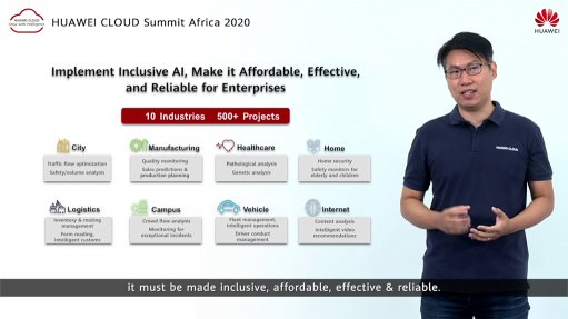 CLOUD set to drive Africa's inclusive AI future
