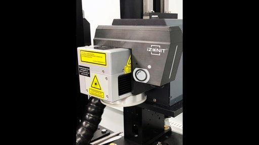 Increased demand for laser marking