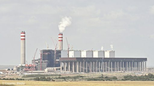 Eskom again warns of constrained power system