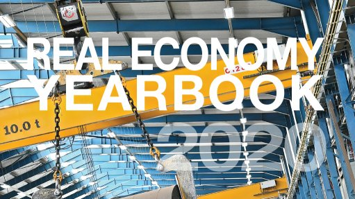 Real Economy Yearbook 2020