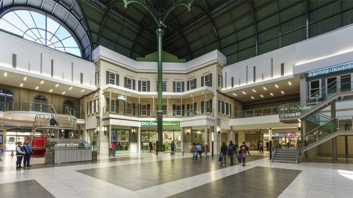 Growthpoint completes Lakeside Mall redevelopment