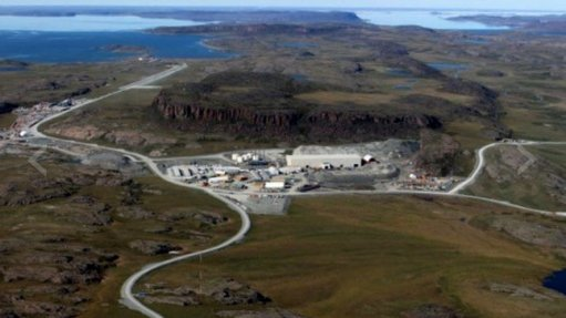 Shandong Gold eyes turnaround for struggling Canada Arctic mine – executive