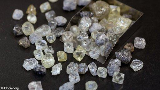 Coronavirus pushes Q2 net profit of Russian diamond miner Alrosa down 98%