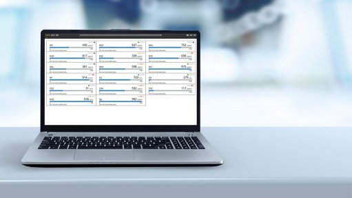 SICK's digital solutions for the secure and flexible administration of digital twins