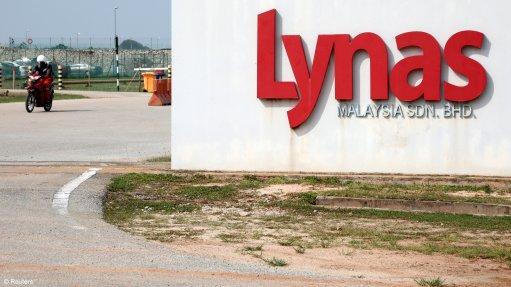 Lynas sets A$425m raising target as profits fall