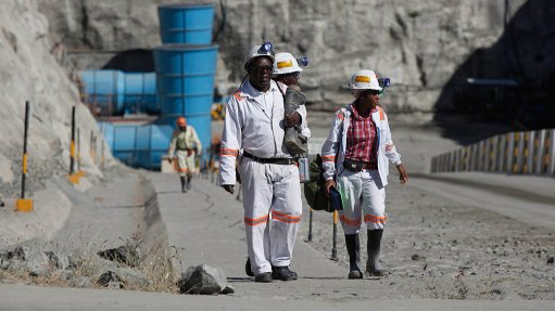 Shift towards accountability could unlock mining potential