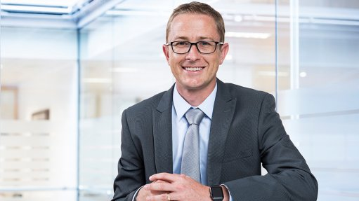 Technology and sustainability are inextricably linked, says Kumba tech head