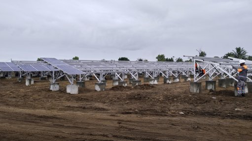 Madagascar solar roll-out to address access issues, reduce fossil fuel dependency