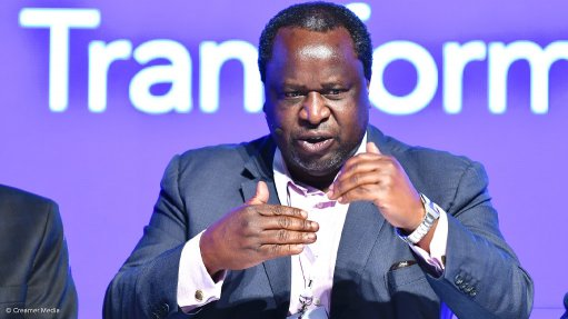 Mboweni still hasn't ended 'emergency procurement' to stop Covid corruption