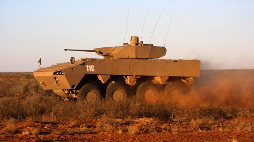 Denel made R1.7bn annual loss, ministry says