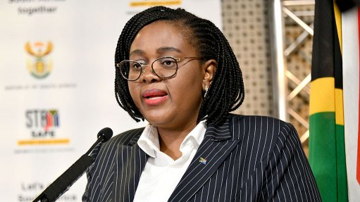 Tourism sector's road to recovery has begun, says Kubayi-Ngubane